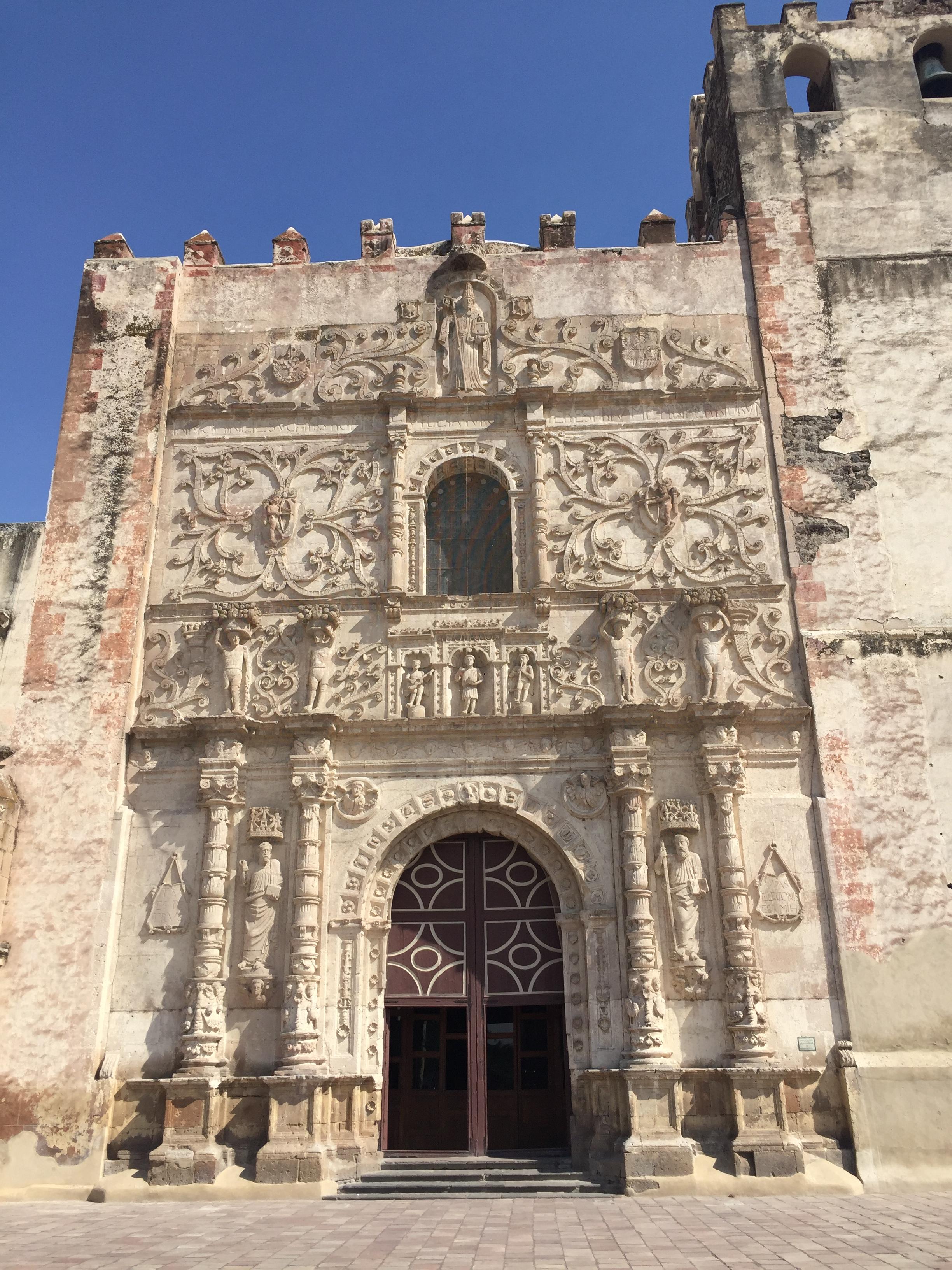 Paseo por mexico 12 - 3 part 8